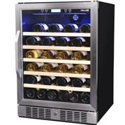 Wine Cooler Repair In Rosharon