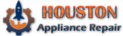 Houston Appliance Repair logo
